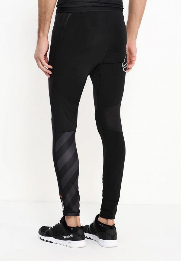 Мужские спортивные брюки Reebok (Рибок) S94238: изображение 8