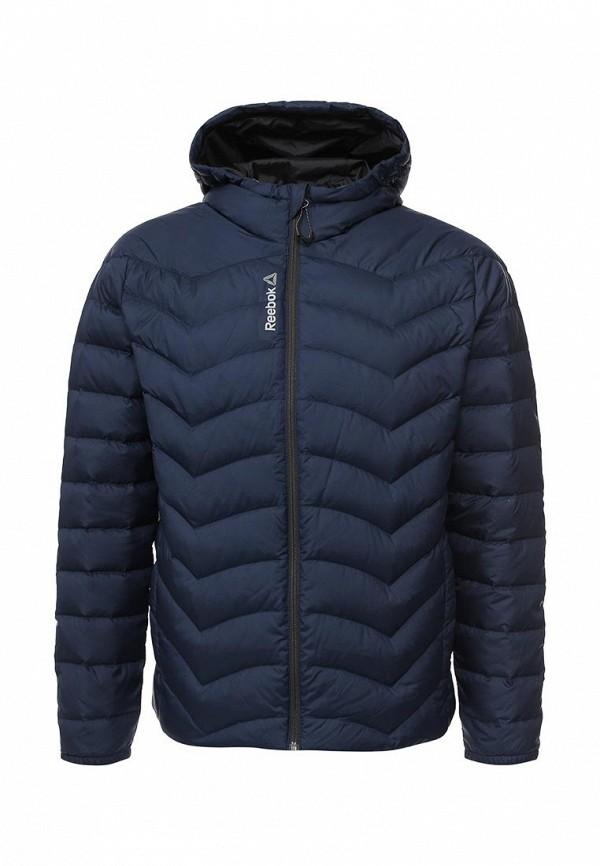 Утепленная куртка Reebok (Рибок) AX8998: изображение 6