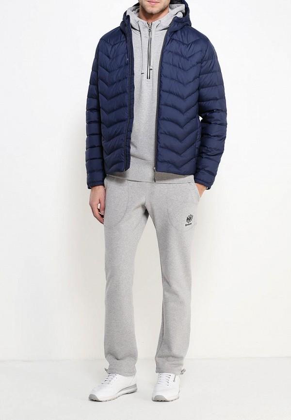 Утепленная куртка Reebok (Рибок) AX8998: изображение 7