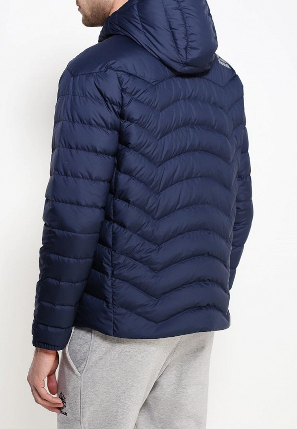 Утепленная куртка Reebok (Рибок) AX8998: изображение 9