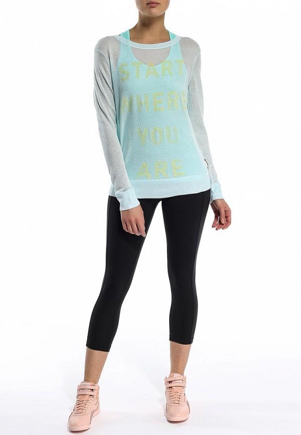 Пуловер Reebok (Рибок) B84808: изображение 7