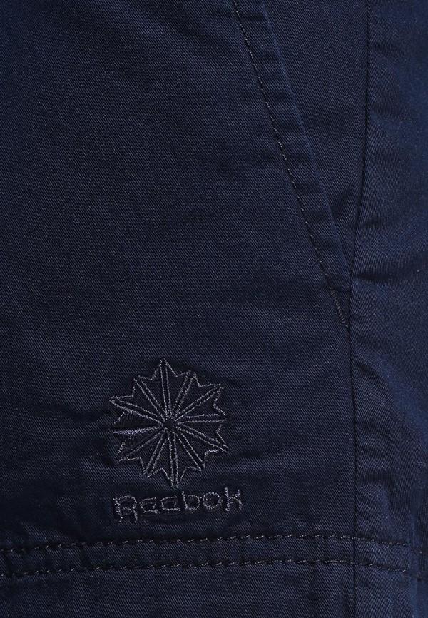 Женские спортивные брюки Reebok (Рибок) S01568: изображение 6