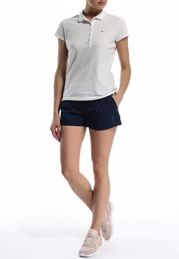 Женские спортивные брюки Reebok (Рибок) S01568: изображение 7