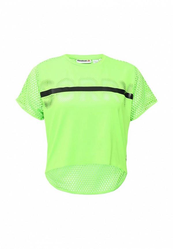 Спортивная футболка Reebok (Рибок) AJ1122
