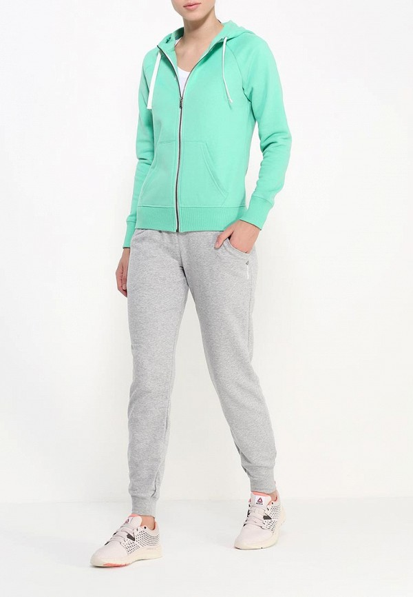 Женские спортивные брюки Reebok (Рибок) AJ2788: изображение 5