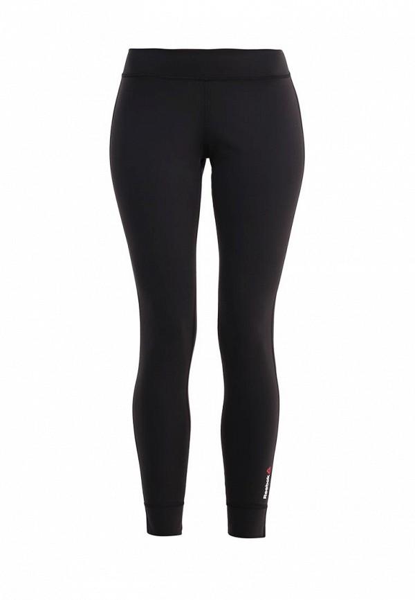Женские спортивные брюки Reebok (Рибок) AJ0678: изображение 3