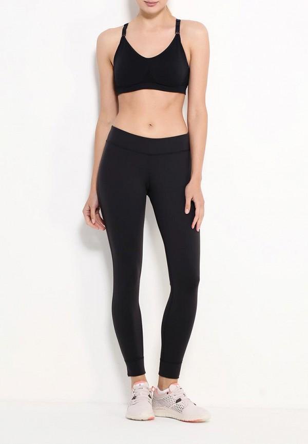 Женские спортивные брюки Reebok (Рибок) AJ0678: изображение 4