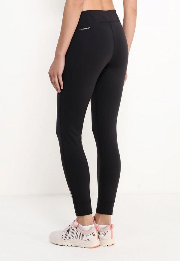 Женские спортивные брюки Reebok (Рибок) AJ0678: изображение 6
