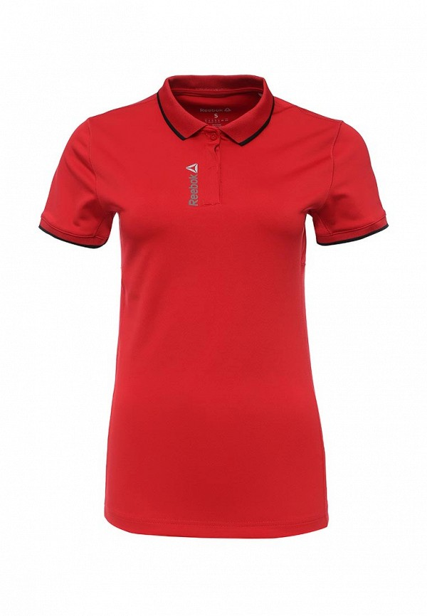 Спортивная футболка Reebok (Рибок) A98183