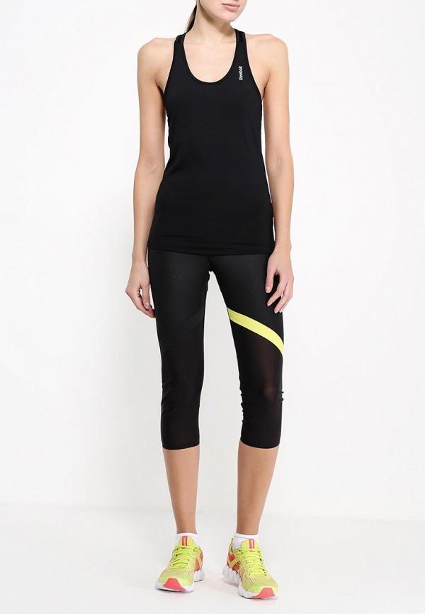 Женские спортивные брюки Reebok (Рибок) AY0899: изображение 6