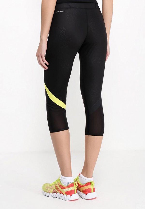 Женские спортивные брюки Reebok (Рибок) AY0899: изображение 8