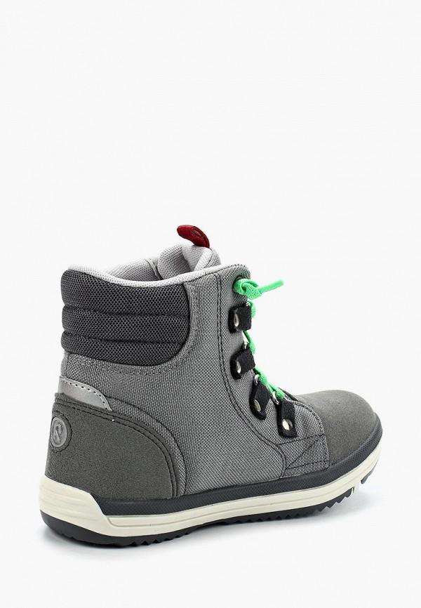Ботинки для мальчика Reima 569343-9370 Фото 2