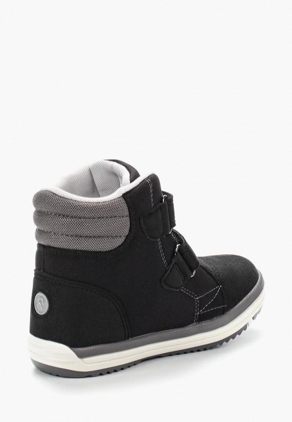 Ботинки для мальчика Reima 569344-9990 Фото 2