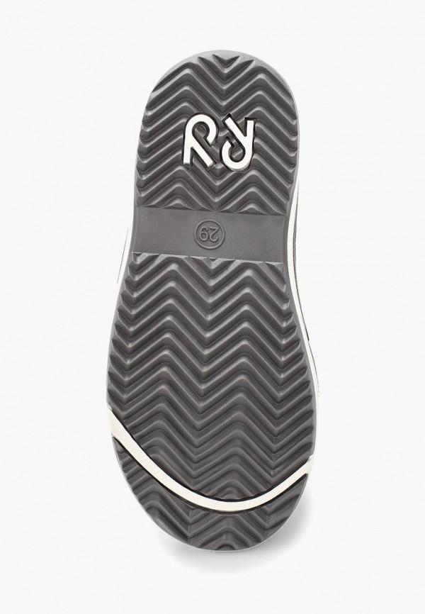 Ботинки для мальчика Reima 569344-9990 Фото 3