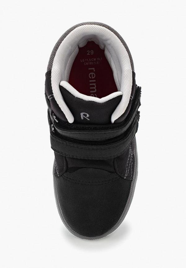 Ботинки для мальчика Reima 569344-9990 Фото 4