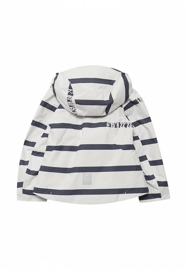 Куртка для девочки утепленная Reima 531322R-0101 Фото 2