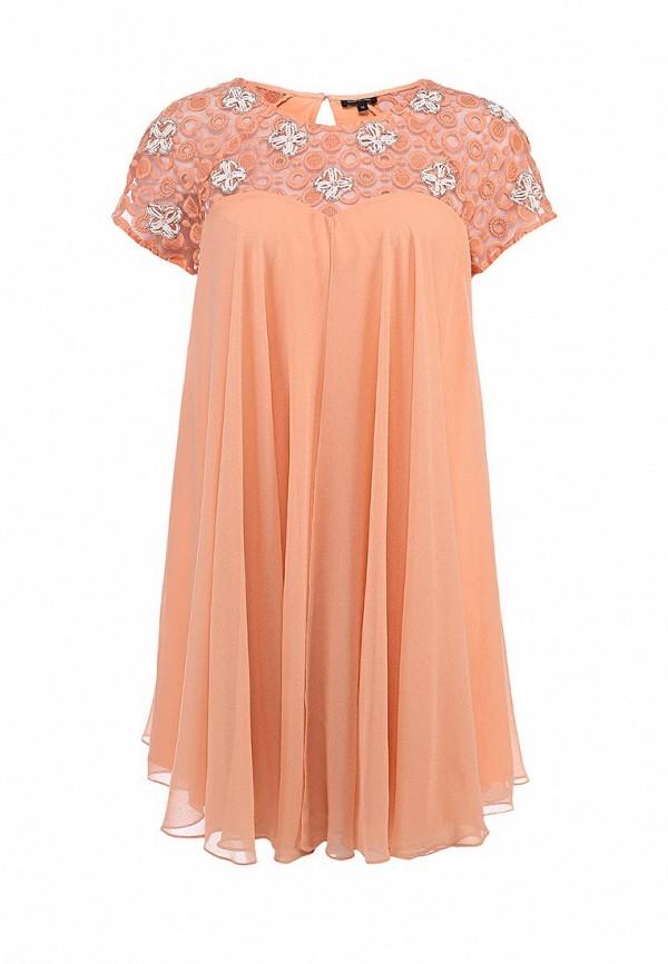 Платье-мини River Island (Ривер Айленд) 650267