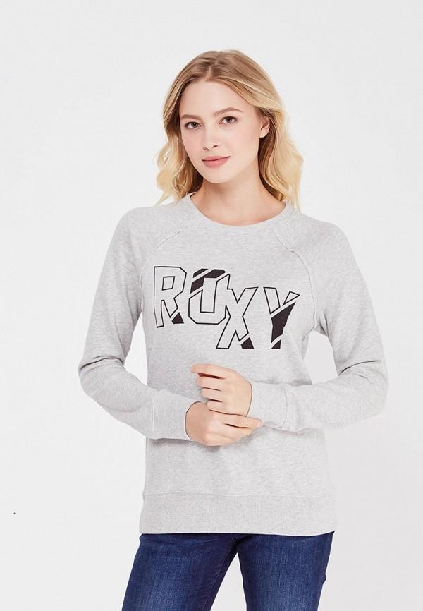 Свитшот Roxy ERJFT03630