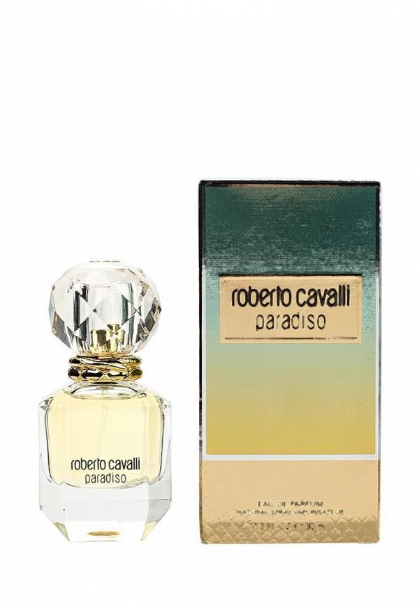 Парфюмерная вода Roberto Cavalli Paradiso 30 мл