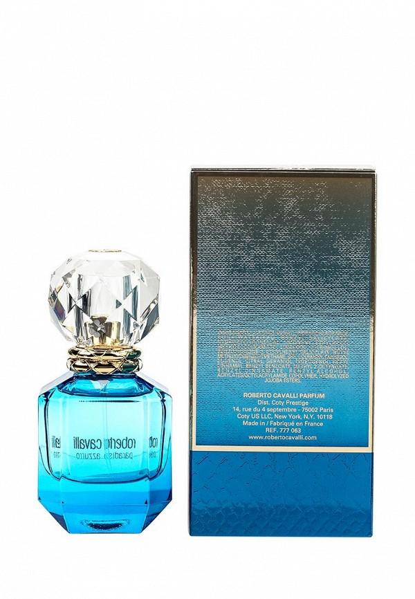 Парфюмированная вода Roberto Cavalli Paradiso Azzurro 30 мл