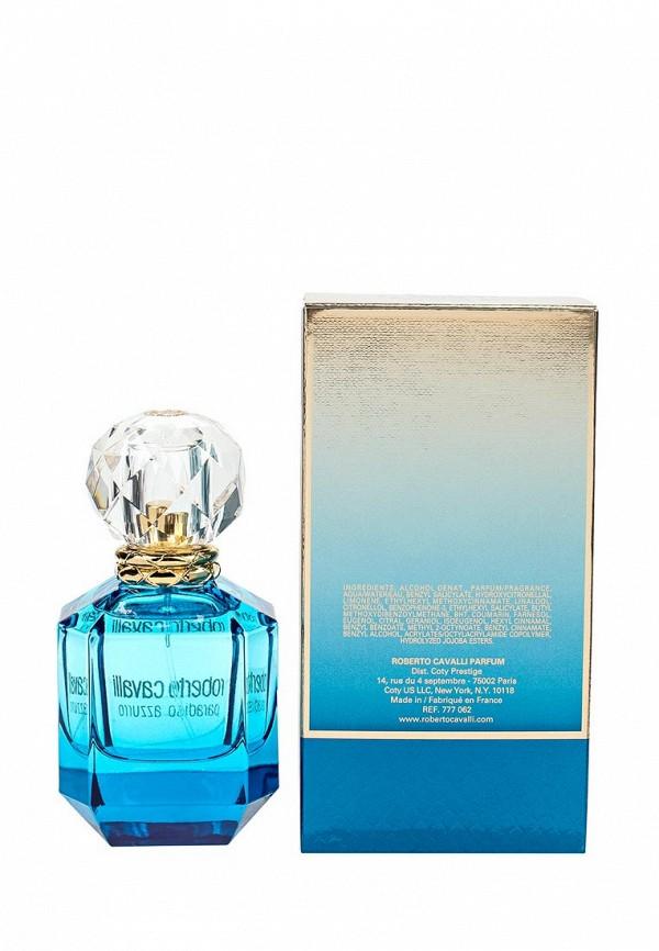 Парфюмерная вода Roberto Cavalli Paradiso Azzurro 50 мл