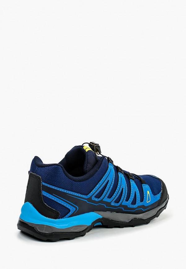 Кроссовки для мальчика Salomon L39472100 Фото 2