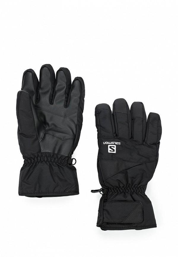 Перчатки горнолыжные Salomon L39500100