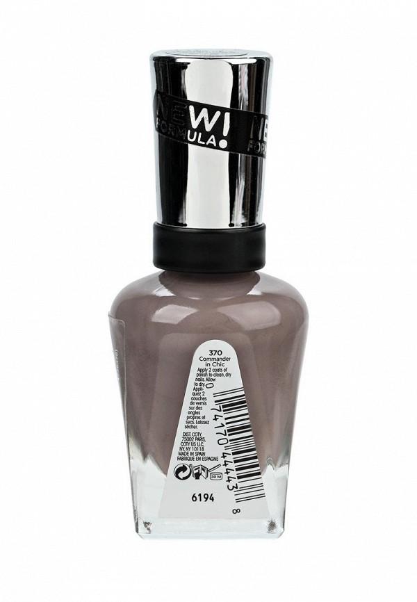 Лак Sally Hansen Salon Manicure Keratin тон com in chic  370 14,7 мл