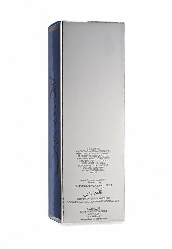 Туалетная вода Salvador Dali Dalilight 100 мл