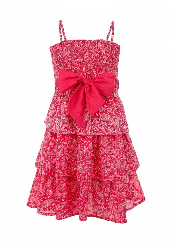 Повседневное платье Sela (Сэла) Dsl-617/086-5225