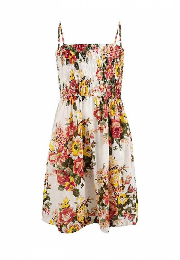 Повседневное платье Sela (Сэла) Dsl-617/115-5235