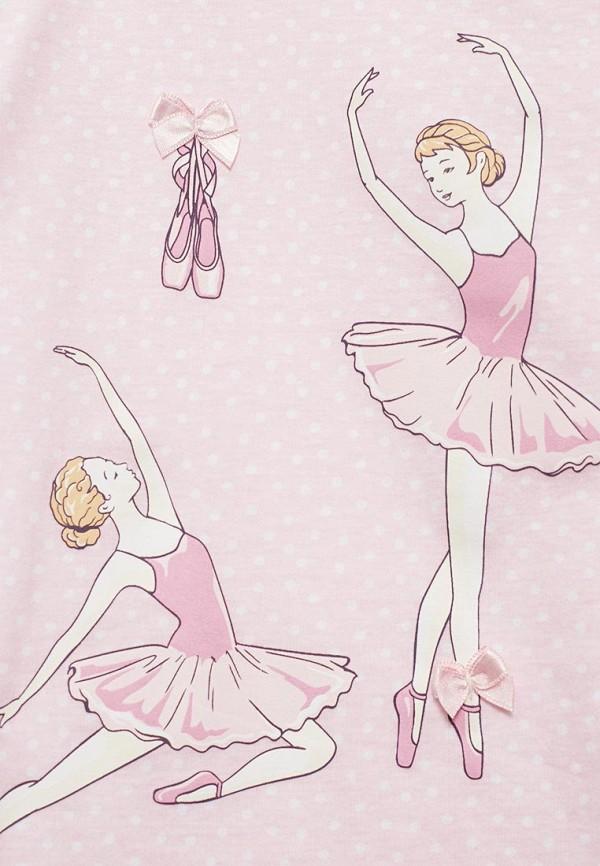 Пижама для девочки Sela PYb-5662/345-8110 Фото 3