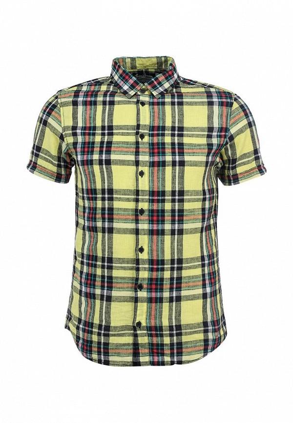 Рубашка с коротким рукавом Sela (Сэла) Hs-212/135-5214