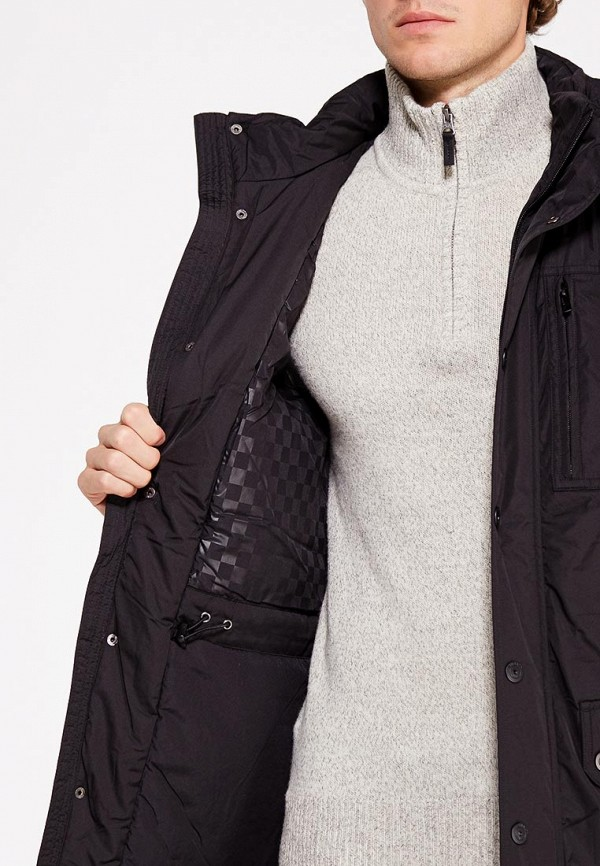 Куртка утепленная Sela Cp-226/394-7311 Фото 5