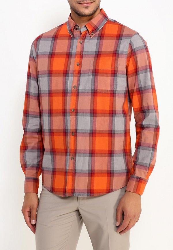 Рубашка Sela H-212/084-7350