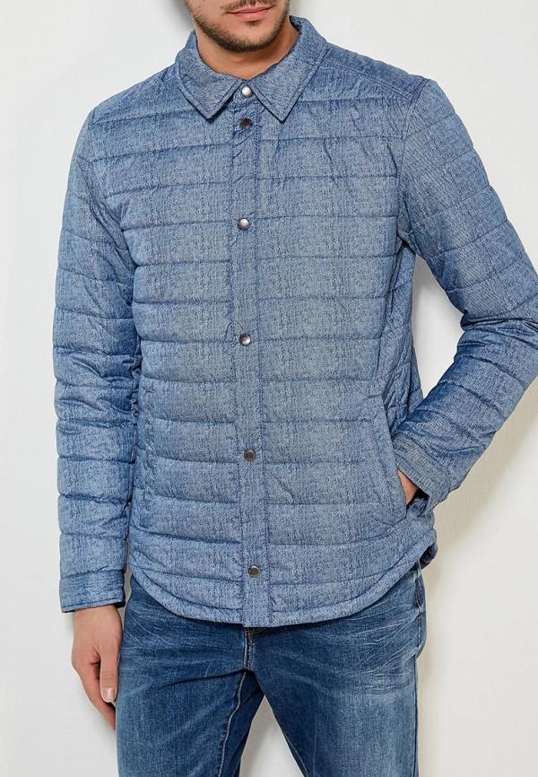 Куртка утепленная Sela CpQ-226/420-8142