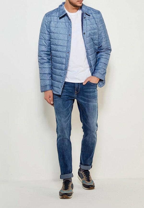 Куртка утепленная Sela CpQ-226/420-8142 Фото 2