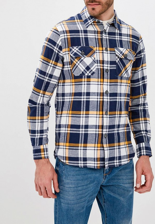 Рубашка Sela H-212/779-8111