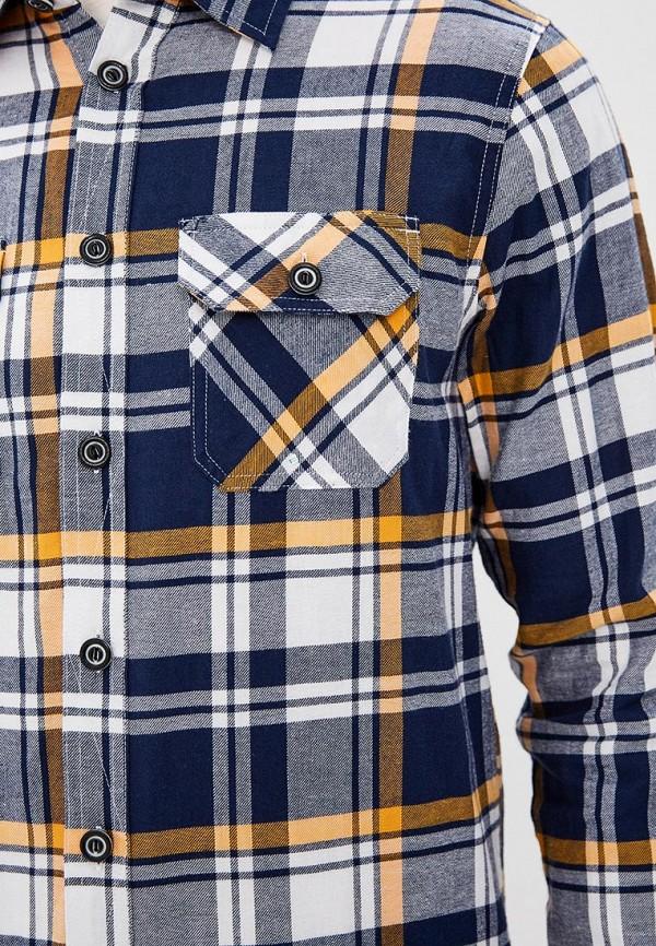 Рубашка Sela H-212/779-8111 Фото 4