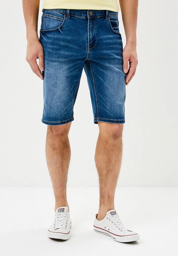 Шорты джинсовые Sela SHJ-435/007-8214