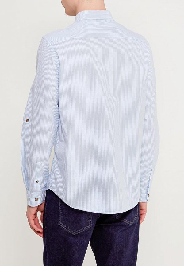 Рубашка Sela H-212/781-8112 Фото 3