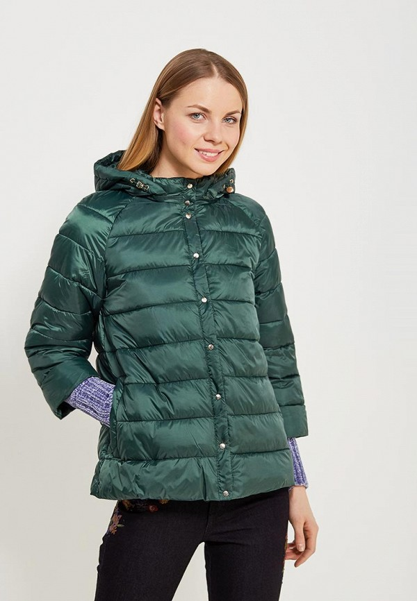 Куртка утепленная Sela Cp-126/1044-8101