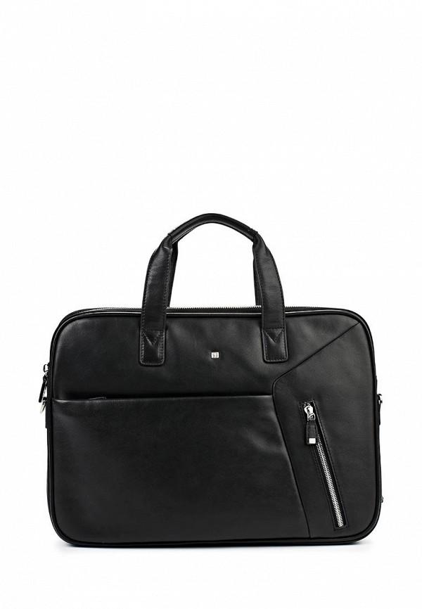 Кожаная сумка Sergio Belotti 9282