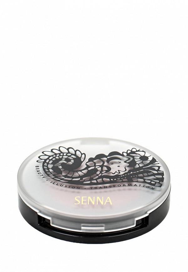 Румяна Senna Sheer Face Color Powder Blush, тон Moonberry