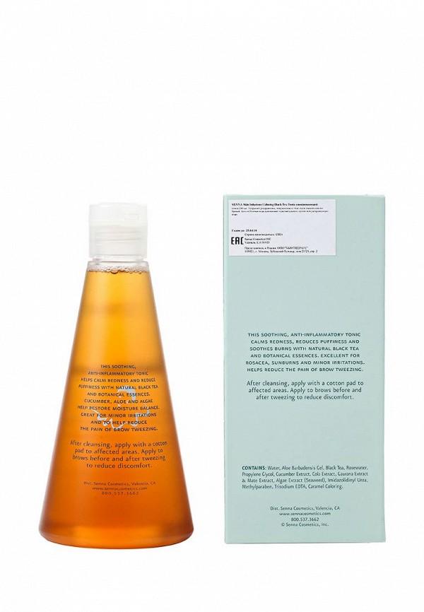 Тоник Senna Skin Infusions Calming Black Tea Tonic Успокаивающий, 240 мл.