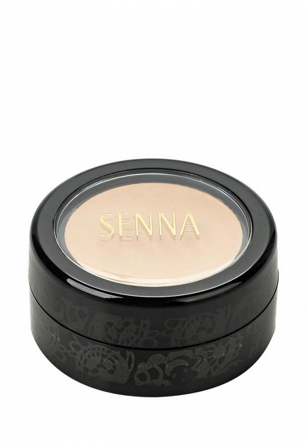 Праймер Senna Totally Transforming Eyeshadow Primer Преображающий для век, тон 2 Medium