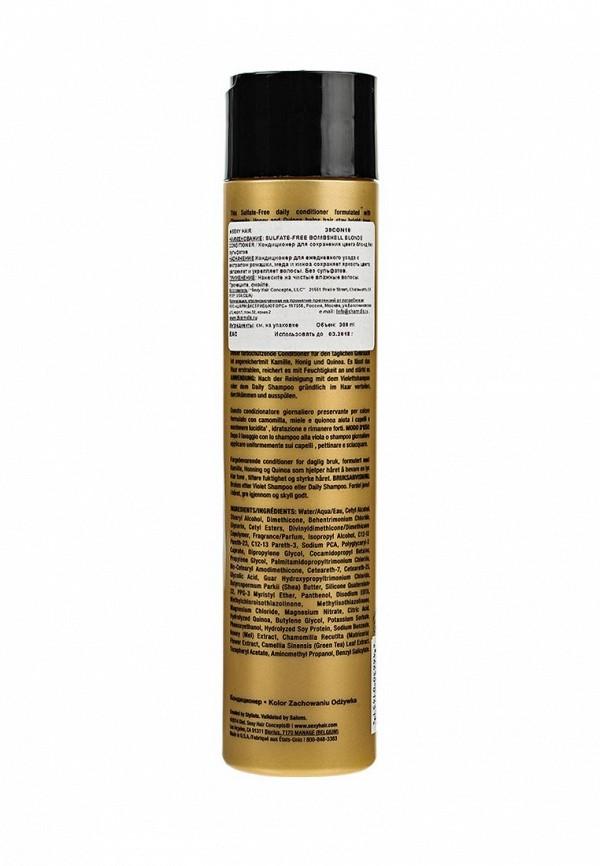 Кондиционер для волос Sexy Hair для сохранения цвета без сульфатов