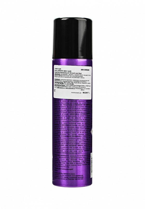 Спрей Sexy Hair разглаживающий, 225 мл