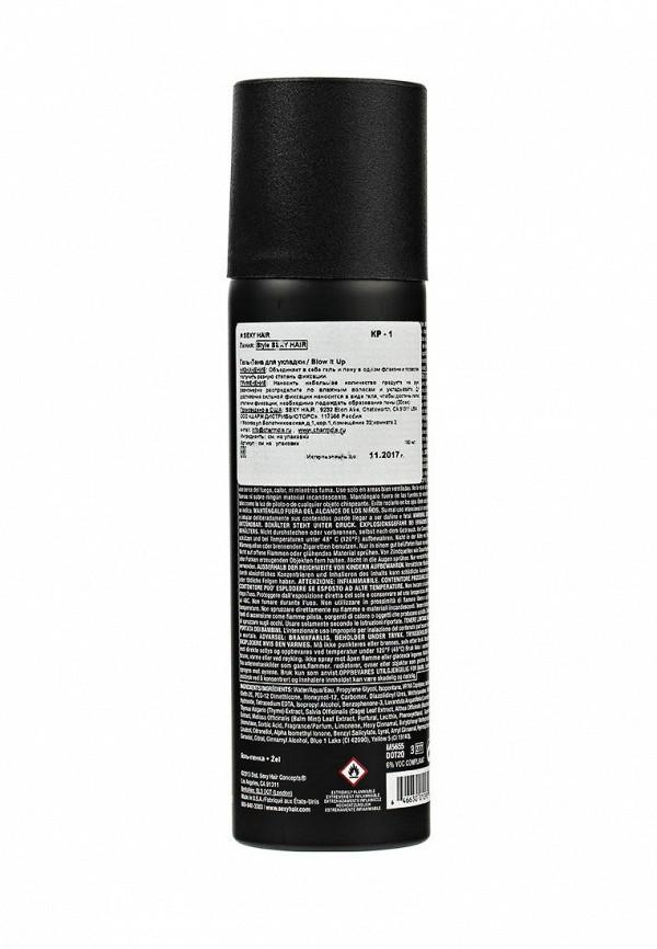 Гель Sexy Hair для укладки, 150 мл