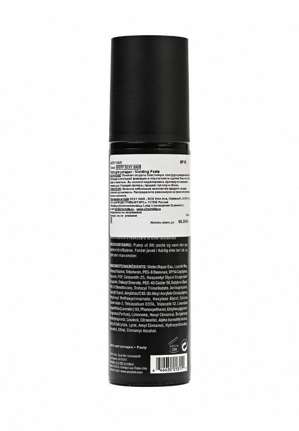 Паста Sexy Hair для укладки, 100 мл